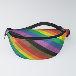 PRIDE - Philly Pride Fanny Pack