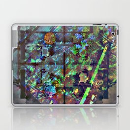 Holografika Laptop & iPad Skin