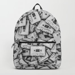 Cassettes Backpack