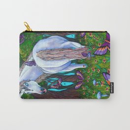 Meadow's Edge by DeeDee Draz Carry-All Pouch