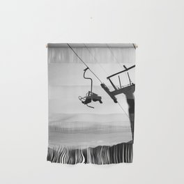 Give me a Lift Wall Hanging