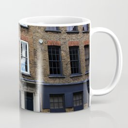 East End Coffee Mug