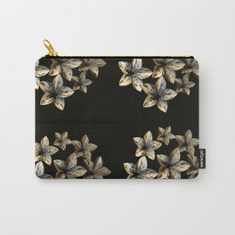 Unnatural Beauty Carry-All Pouch