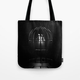 Emptiness Tote Bag
