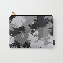 Camouflage urban 1 Carry-All Pouch