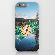 Move Along Slim Case iPhone 6s