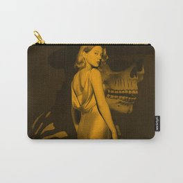 Lea Seydoux Carry-All Pouch
