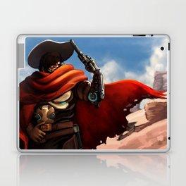 McCree Laptop & iPad Skin