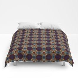 Royal Blue 2 Comforters