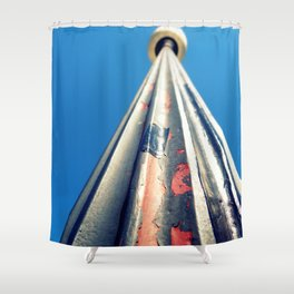 Urban Decay Shower Curtain
