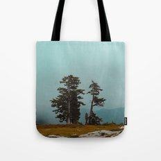 Pacific Northwest Wild Tote Bag