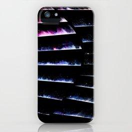 α Crateris iPhone Case
