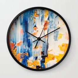 THREADED Wall Clock