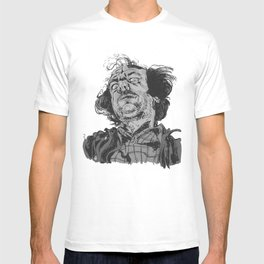 Jack Torrance, The Shining. T-shirt