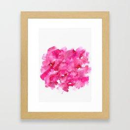 IL00 Framed Art Print