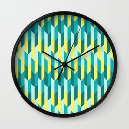 Homesick N.3 Wall Clock