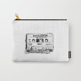 60's Series Cassette Tape #7 Carry-All Pouch
