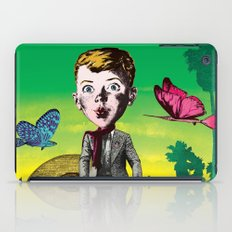 Ever after iPad Case