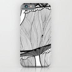 la femme 08 iPhone 6s Slim Case