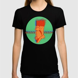 Meep in Three T-shirt