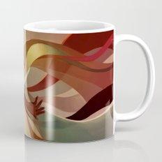 Trouble Letting Go Mug