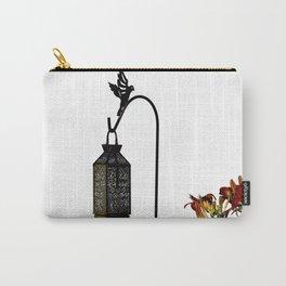 Minimalist Garden Carry-All Pouch