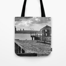 Neglected History Tote Bag