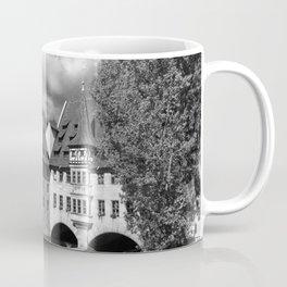 Old Architecture  Nuremberg Coffee Mug