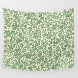 Thistle Wall Tapestry