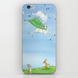 Sheep Shenanigan's iPhone Skin