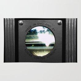 Kodak Duaflex Rug