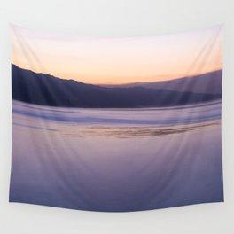 Malibu Sunrise Colors PD002 Wall Tapestry