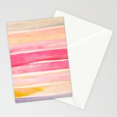 colour play III Stationery Cards