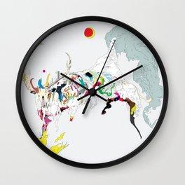 迦久 - KAKU Wall Clock