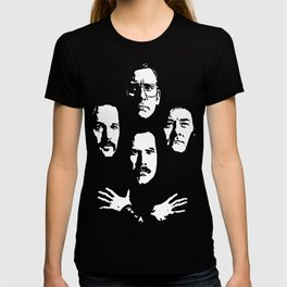 I See a Little Silhouetto of an Anchorman T-shirt