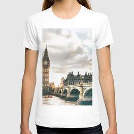 London Westminster T-shirt