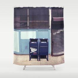 150//365 [V2] Shower Curtain