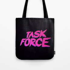 Task Force Tote Bag