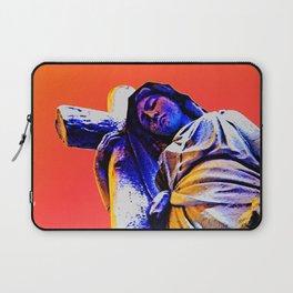 Keeping the Faith Laptop Sleeve