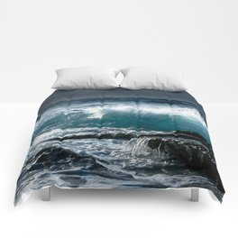 Song of the Soul Hii Lani Hookipa Comforters