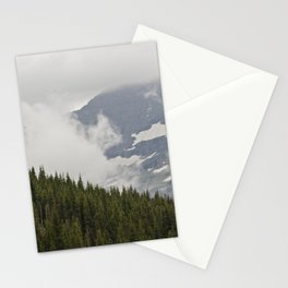 Montana Mornings Stationery Cards