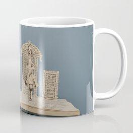 Alice in Wonderland I Coffee Mug