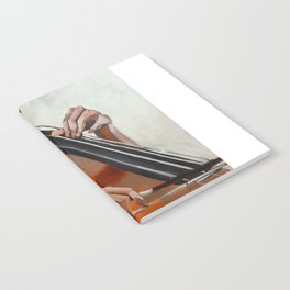 The Bassist Notebook