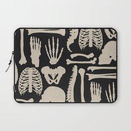 Osteology Laptop Sleeve