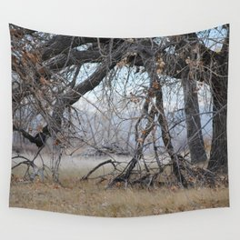 Rocky_Mountain_Arsenal Wall Tapestry