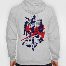 Space Cowboys Are Us Hoody