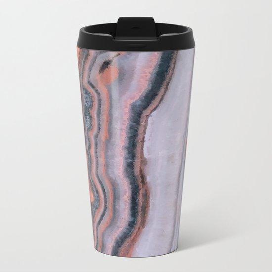 Agate III Metal Travel Mug