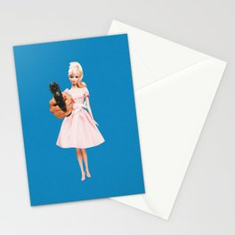 Dangerous Doll III Stationery Cards