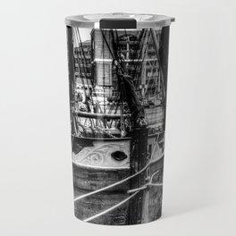 Thames Sailing Barges Travel Mug