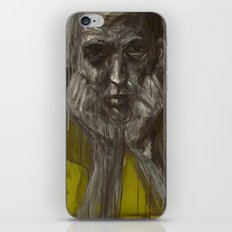 Blakely iPhone & iPod Skin